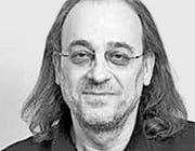 Andreas Fagetti, WOZ-Journalist. (Bild: pd)