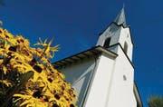 Keine Stille: Die Glocken der Kirche von Bettwiesen schlagen weiter die Stunden in der Nacht und das Morgengeläut. (Bild: Nana do Carmo)