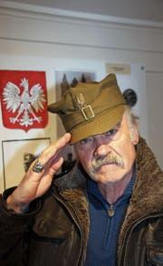 Die Familiengeschichte von Roman Polachowski ist eng mit den in Matzingen internierten Polen verknüpft. (Bild: PD)