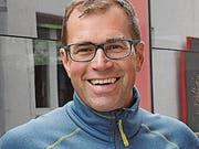 Stefan Meile Oberegg