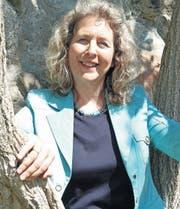 Renate Bruggmann, SP-Gemeinderätin aus Kradolf, zieht sich 2014 aus der Kommunalpolitik zurück. (Archivbild: Georg Stelzner)