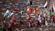 Die Olympischen Winterspiele in Südkorea sind zu Ende (Bild: Sergei Ilnitsky/EPA)