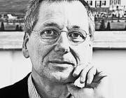 Roland Inauen Innerrhoder Landammann und Erziehungsdirektor (Bild: apz)