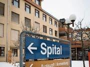 41 Millionen Franken soll das neue Spital Appenzell kosten. (Bild: APZ)