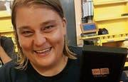 Mit Andrea Kröni übernimmt weiterhin eine versierte Fachfrau das Headcoaching. (Bild: PD)