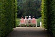Die Zusatzrente der Pensionskasse Thurgau wird schrittweise abgeschafft. (Bild: Keystone)