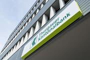 Der Preis der TKB-Anteilscheine stieg zeitweise auf bis zu 80 Franken. (Bild: pd)
