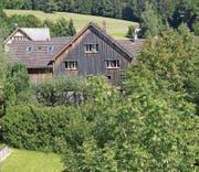 Die Talmühle wurde im Jahr 1710 erstmals erwähnt und war bis Ende des 19. Jahrhunderts eine Kundenmühle.