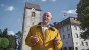 Christian Brühlmann ist der Initiator der Veranstaltungsreihe in der Alten Kirche. (Bild: PD)