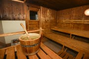 Diese öffentliche Sauna in Kreuzlingen soll erhalten bleiben. (Bild: Donato Caspari)