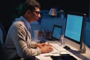 Insbesondere Firmen im Kanton Zürich sind auf IT-Spezialisten aus Drittstaaten angewiesen. (Bild: fotolia)