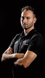 Trainer Francesco Clemente bezeichnet den Teamgeist als grössten Buchs-Trumpf. (Bild: PD)