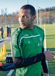 Luiz Everton kehrt in die Schweiz zurück. (Bild: Ralph Ribi)