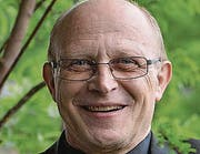 Kurt Sieber Vereinspräsident (Bild: Reto Martin)
