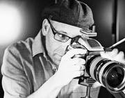 Simon Walther Industrie- und Landschaftsfotograf aus Wattwil (Bild: pd)