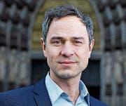 Daniele Ganser, umstrittener Vortragsredner und Dozent an der Universität St.Gallen. Bild: PD