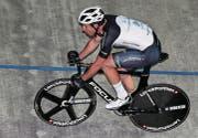 Claudio Imhof aus Sommeri wird ab kommendem Sonntag während sieben Wochen von Rennen zu Rennen reisen. (Bild: Urs Huwyler)
