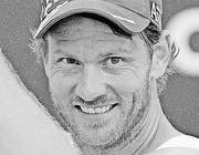 Patrick Heuscher ehemaliger Schweizer Beachvolleyballer (Bild: ky/Laurent Gillieron)