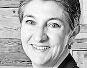 Myriam Keller CEO Graubünden Ferien (Bild: pd)
