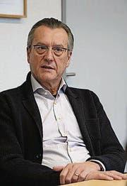 Willi Eugster (Bild: apz)