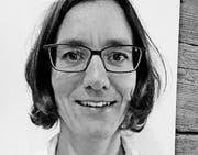 Jacqueline Streule Mitorganisatorin des Anlasses in Heiden zum Frauentag. (Bild: pd)