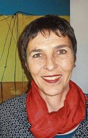 Die Wiler SP-Nationalrätin Barbara Gysi ist Gast am «Persönlich im Hof zu Wil». (Bild: PD)