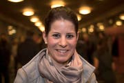 Eveline Strodel. (Bild: Urs Bucher)