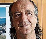 Salvatore Zingali ist Wirt des Restaurants Tannenbaum und leidenschaftlicher Italien-Fan.Bild: noe (Bild: noe)