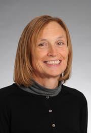 Maria Lichtsteiner.