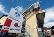 Die Zaunteam-Filiale in Felben bleibt bestehen, denn am neuen Hauptsitz in Frauenfeld werden keine Privatkunden bedient. (Bild: Nana do Carmo)