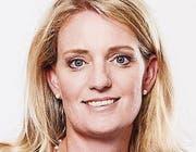 Leila Roduner-Wohlwend Neue Schulratspräsidentin in der Gemeinde Sennwald (Bild: PD)