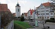 Am 8. April müssen in Wald fünf Sitze im Gemeinderat neu besetzt werden. (Bild: APZ)