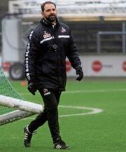 Unter Interimstrainer Stefan Ruthenbeck gelang Köln am vergangenen Wochenende der erste Vollerfolg der Saison. (Bild: KEY)