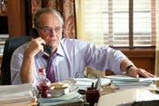 """Seine vorerst letzte Rolle hatte Jack Nicholson 2010 in """"How Do You Know"""" an der Seite von Reese Witherspoon. (Bild: pd)"""