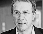 Dieter Fröhlich (Bild: Ralph Ribi)
