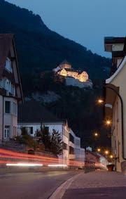 Die meisten reuigen St. Galler Steuersünder verstecken ihr Geld in der Schweiz und in Liechtenstein. (Bild: Peter Klaunzer/KEY)