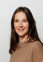 Nicole Graf, Leiterin ETH-Bildarchiv (Bild: PD)