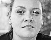 Zora Debrunner Thurgauer Autorin des Internet-Blogs «Demenz für Anfänger» (Bild: pd/Sascha Erni)