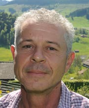 Franz Sandholzer. (Bild: pd)