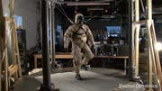 Militärroboter (Bild: Boston Dynamics)