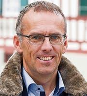 Christof Rösch wird die Gemeinde Hohentannen verlassen. (Bild: PD)