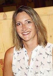 Barbara Bicker kandidiert für den Gemeinderat. (Bild: PD)