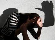 Sexuelle Gewalt gegen Frauen - das St.Galler Kantonsgericht hat ein Urteil gefällt. (Bild: Archiv/Keystone (Symbolbild))