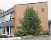 Als nächstes will die Volksschulgemeinde Diessenhofen am Standort Schlattingen (Bild) ausbauen. An der Schulgemeinde im November soll darüber informiert werden . (Bild: Dieter Ritter)