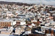 Die Gemeinde Heiden erbt rund eine Million Franken. (Archivbild/Keystone)