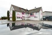 In Romanshorn hat der Nachtclub Paradiso neu eröffnet. Er heisst jetzt House of Paradise. Auch Porno-Klaus von Big Brother mischt mit. (Bild: Donato Caspari)