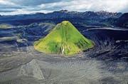 Corrado Filipponi zeigt Island von seiner spektakulären Seite. (Bild: PD)