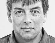 Peter Buschor Präsident der SP Rorschach Stadt am See (Bilder: pd)