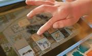 Die Lern-App «Lesen» aus appolino, entwickelt vom Lehrmittelverlag St. Gallen für Unterstufenkinder im ganzen deutschsprachigen Raum. (Bilder: Lehrmittelverlag St. Gallen)
