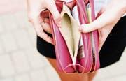 Das Thurgauer «Schuldenmodul» soll Schülern den Umgang mit Finanzen beibringen. (Bild: Fotolia)